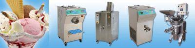 MEJISA máquinas para helados, máquinas turrón, procesado ...