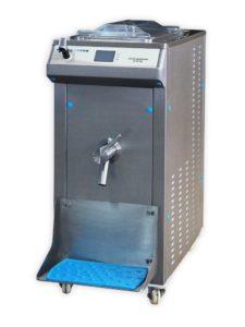 Pasteurizador de Mejisa, maquina para hacer helados