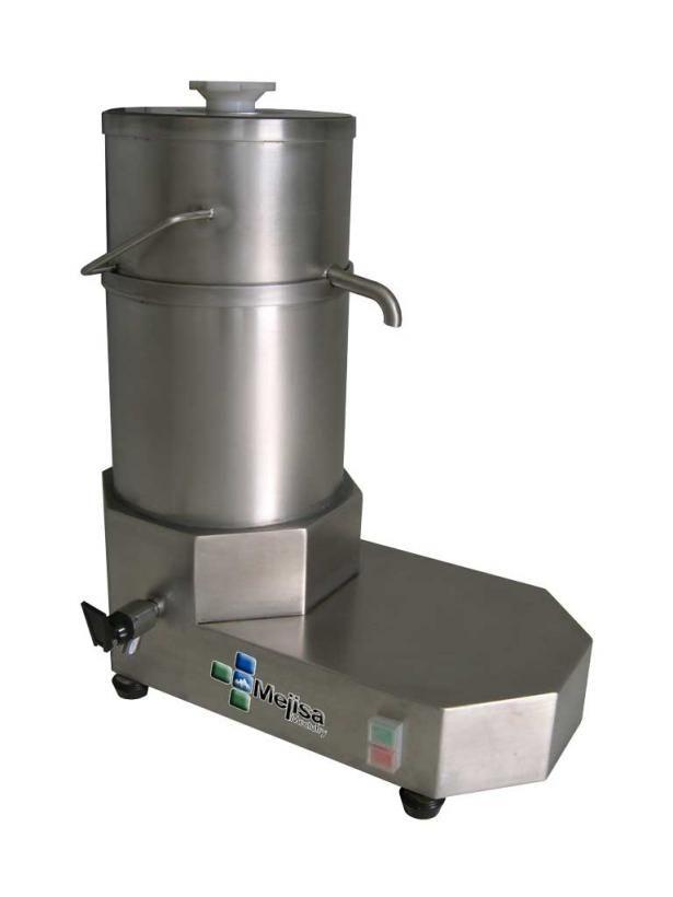 máquina para helados cafetera