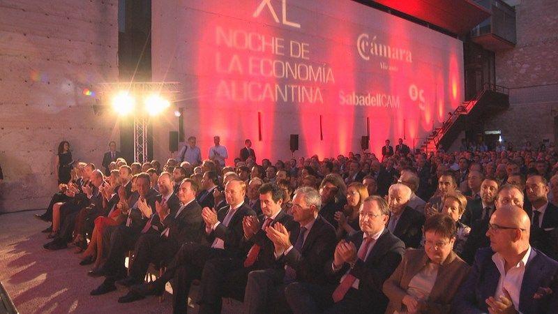 La Cámara de Comercio entrega a Mejisa el Premio a la innovación empresarial