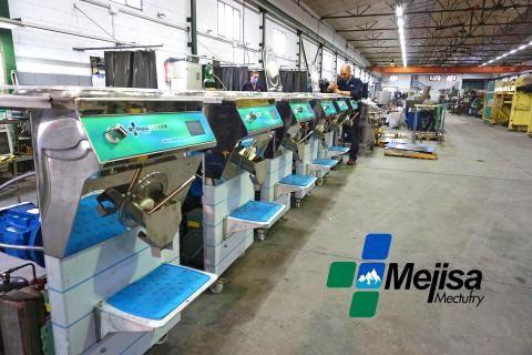 Fabricacion mantecadora vertical H-MV 20 Mejisa helado_0