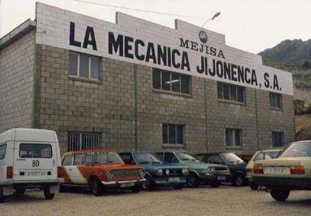 Historia de Mejisa Mectufry
